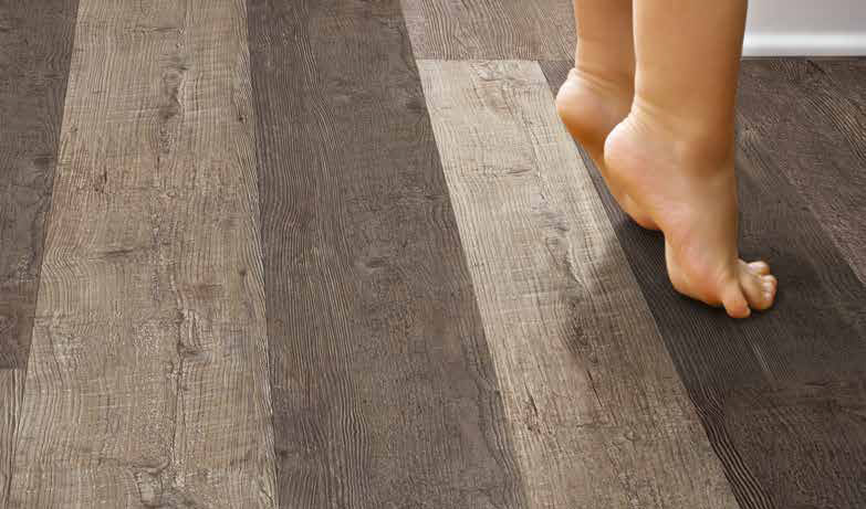 Pavimenti In Vinile Pregi E Difetti : Caratteristiche e vantaggi del pavimento in lvt surteco design